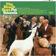 the beach boys - pet sounds - 50th anniversary (stereo lp) - Vinyl / LP