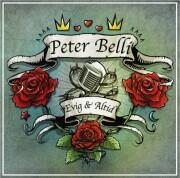 peter belli - evig og altid - cd