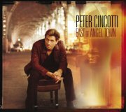 peter cincotti - east of angel town - cd