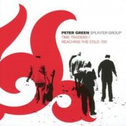 peter green - time traders / reaching the cold 100 [dobbelt-cd] - cd