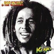 bob marley - kaya - 35th anniversary deluxe edition - cd
