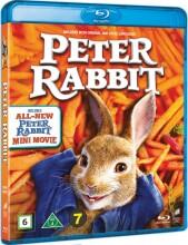 peter kanin / peter rabbit - 2018 - Blu-Ray