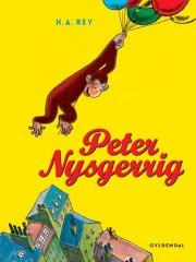 peter nysgerrig - bog