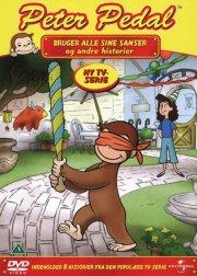 peter pedal - vol. 5 - DVD