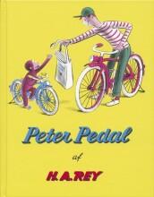 peter pedal - bog