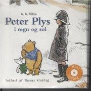 peter plys i regn og sol - CD Lydbog