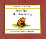peter plys´ lille etikette-bog - bog