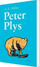 peter plys - bog