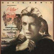 david bowie - david bowie narrates prokofiev's peter & the wolf - Vinyl / LP