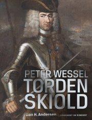 peter wessel tordenskiold - bog