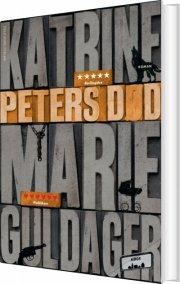 peters død - bog