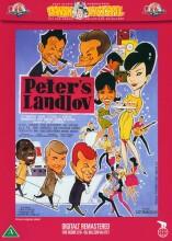 peters landlov - DVD