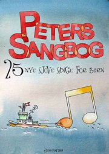 peters sangbog - bog