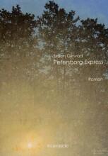 petersborg express - bog