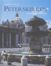 peterskirken - bog