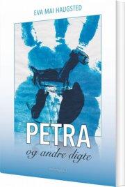 petra og andre digte - bog