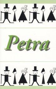 petra - bog