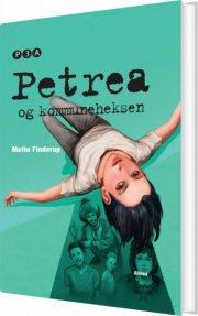 petrea og kommuneheksen, bog 4 - bog