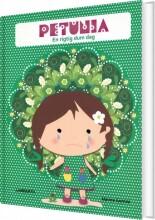 petunia - en rigtig dum dag - bog