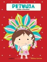 petunia holder cirkusfest - bog