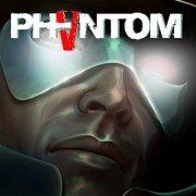 phantom 5 - phantom 5 - cd