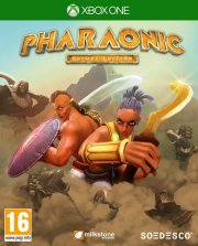 pharaonic - deluxe edition - xbox one