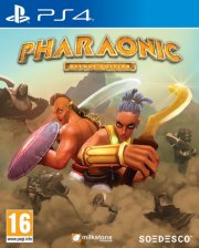 pharaonic - deluxe edition - PS4
