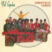 phil spector - christmas album - Vinyl / LP