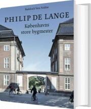 philip de lange - bog