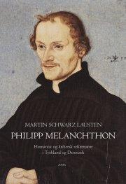 philipp melanchthon - bog
