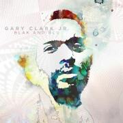 gary clark jr - blak and blu - cd