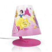 philips natlampe / vågelampe - disney prinsesser - Til Boligen