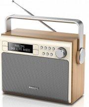 philips ae5020/12 dab+ radio - Tv Og Lyd