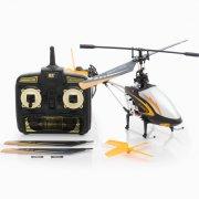 phoenix fjernstyret helikopter med 4 kanaler - Fjernstyret Legetøj