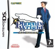 phoenix wright: ace attorney (import) - nintendo ds