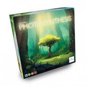 photosynthesis - brætspil - nordisk - Brætspil