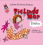 pia linda og mor - dukken - bog