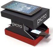 pictoscanner / fotoscanner - Kamera Og Foto