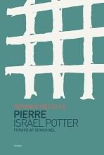 pierre & israel potter - bog