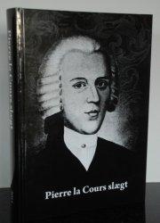 pierre la cours slægt 2011 - bog