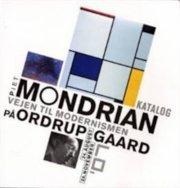 piet mondrian - vejen til modernismen - bog