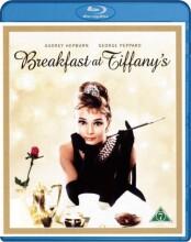 pigen holly / breakfast at tiffanys - special edition - Blu-Ray
