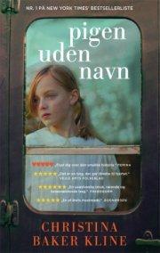 pigen uden navn - bog