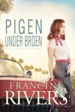 pigen under broen - bog