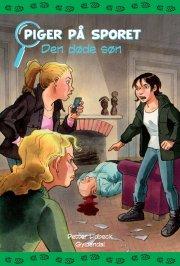 piger på sporet 5 - den døde søn - bog