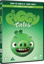 piggy tales - sæson 1 - DVD