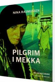 pilgrim i mekka - bog