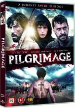 pilgrimage - DVD