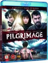 pilgrimage - Blu-Ray