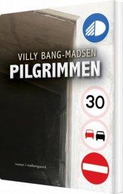 pilgrimmen - bog